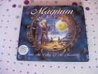 Magnum - Into The Valley Of The Moonking - Limited edition CD + DVD
