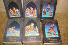 FONTANINI Nativity 25 Figures In Original BoxES 20 FIGUES AND ANIMALS IN ALL