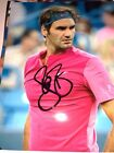Roger Federer Tennis Cards, Rookie Cards and Autographed Memorabilia Guide 8