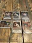 2017 Topps Clearly Authentic Baseball Cards 9