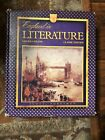 England In Literature American Reads Classic Edition