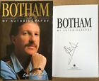Ian Botham My Autobiography Signed First Edition