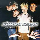NEW - Jump Start by Simon Says