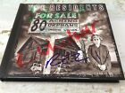 The Residents  80 ACHING ORPHANS 40 YEARS OF THE RESIDENTS  signed 4 CD BOX SET