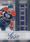 Ryan Nugent-Hopkins Rookie Cards and Autograph Memorabilia Guide 39