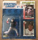 1993 Starting Lineup Roger Clemens Red Sox MLB Baseball Kenner Action Figure MIB