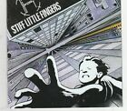 Stiff Little Fingers - Go For It CD  bonus tracks Restless Records - REST 73791