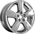 17 NEW CHEVROLET MALIBU 2010 2012 FACTORY STYLE CHROME WHEEL RIM 5436 RTN