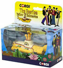 Corgi The Beatles Yellow Submarine 50th Anniversary Die Cast Model New CC05401