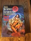 POWERS THAT BE by Anne McCaffrey 1994 FIRST EDITION hardcover HCDJ SCI FI