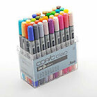 Copic Ciao Markers Set 1272 Colors 9 Variations To Make Manga Anime