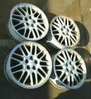 Set of 4 Subaru Rims 16 Factory Aluminum Wheels 68697