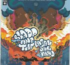 Blade & The Bazay Jam Band - Soda Pop CD - Limited Edition Butter Beats 1830012