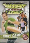 The Biggest Loser The Workout Boot Camp DVD 2008 Full Screen