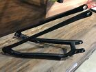 Cannondale Scalpel Si Carbon Rear Triangle New Matte Black