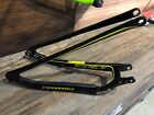 Cannondale Scalpel Si Carbon Rear Triangle New Black Volt
