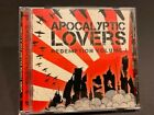 Apocalyptic Lovers - Redemption Volume I reissued CD with bonus track.