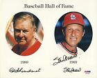 Stan Musial Cards, Rookie Cards and Autographed Memorabilia Guide 37