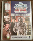 2013 Topps Doctor Who Alien Attax 50th Anniversary Trading Card Game 7
