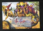 Martian Ink: 2013 Topps Mars Attacks Invasion Autographs Guide 33
