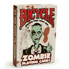 Bicycle Zombie Deck Playing Cards Includes Zombified Face Cards and Jokers