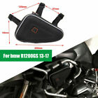 Small Motorcycle Frame Mount Sundries Storage Bag For BMW R1200GS F800GS F650GS