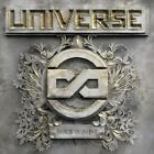 Universe Infinity - Rock Is Alive (CD Used Very Good)