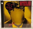 Motherland :  Peace 4 Me  CD 1994   NICE !