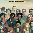 Family Reunion By The O'jays On Audio CD Album 2008 Very Good
