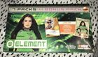 2010 Press Pass Elements Racing Cards 3