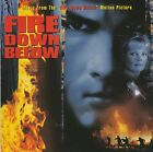 Various Artists - Music From The Fire Down Below Soundtrack CD