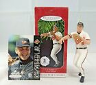 Hallmark Keepsake Ornament - At the Ballpark Collector's Series (Various)