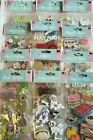 Pick 1 Jolees Boutique Dimensional Scrapbook Stickers Party Travel Floral