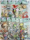 Pick 1 Jolees Boutique Dimensional Scrapbook Stickers Fish Beach Floral Wedding