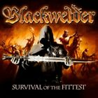 BLACKWELDER - Survival Of The Fittest CD *NEW & SEALED*