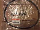 Keeway Superlight 125 Speedo Cable