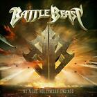 Battle Beast NO MORE HOLLYWOOD ENDINGS 13 tracks Bonus Track CD Ward Records New