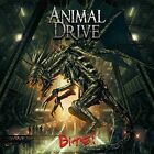 Animal Drive - Bite (CD Used Very Good)