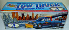 NIB 1996 SUNOCO Ultra 94 Tow Truck DieCast 3rd in Series Collectors Edition