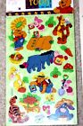 RARE Vintage Winnie the Pooh Stickers 2 Sheets Sealed Package