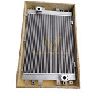 New Hydraulic Oil Cooler For Volvo EC210BLC Excavator Old Version