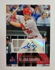 2016 Topps National Baseball Card Day Stephen Piscotty Auto Card 160