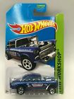 Hot Wheels 55 Chevy Bel Air Gasser Blister Pack Protecto
