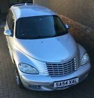 LARGER PHOTOS: Chrysler PT Cruiser 2.2CRD Limited, 2004 (54), one owner low mileage, beautiful!