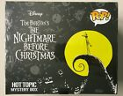 Ultimate Funko Pop Nightmare Before Christmas Figures Checklist and Gallery 100