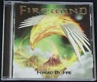 Firewind - Forged By Fire CD (2005, Century Media) Enhanced Import