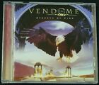Place Vendome - Streets of Fire CD (2009, Frontiers Records) Enhanced Import