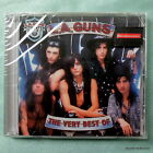 L.A.Guns RARE M US CD The Very Best Of Glam Metal Rip And Tear Girl N Roses Rock