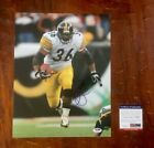 Jerome Bettis Cards, Rookie Cards and Autographed Memorabilia Guide 48
