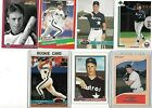 Jeff Bagwell Cards, Rookie Cards and Autographed Memorabilia Guide 11